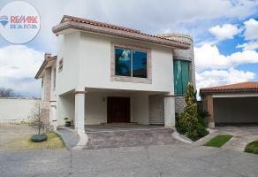 Foto de casa en renta en privada las haciendas , haciendas del campestre, durango, durango, 6284268 No. 01