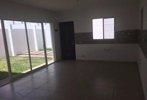 Foto de casa en venta en privada las maravillas a, las maravillas, saltillo, coahuila de zaragoza, 6734939 No. 01