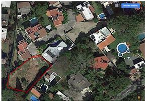Foto de terreno habitacional en venta en privada las rosasa 3 b, lomas de cuernavaca, temixco, morelos, 9572395 No. 01