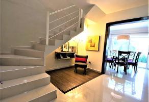 Foto de casa en venta en privada las villas 112, real cumbres 2do sector, monterrey, nuevo león, 12295925 No. 01