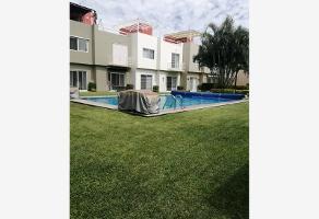 Foto de casa en venta en privada laureles , huertos del mirador, yautepec, morelos, 0 No. 01