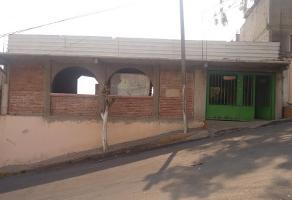 Foto de casa en venta en privada lázaro cárdenas 4, luis donaldo colosio, gustavo a. madero, distrito federal, 0 No. 01