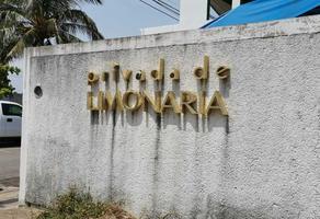 Foto de terreno habitacional en venta en privada limonaria s/n , punta del mar, coatzacoalcos, veracruz de ignacio de la llave, 0 No. 01