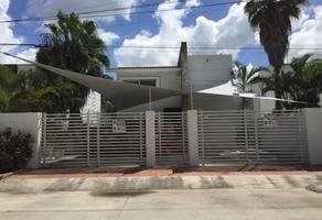 Foto de casa en venta en privada lol ka , campestre, benito juárez, quintana roo, 14237467 No. 01