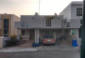 Foto de casa en venta en privada loma azul , hacienda del rul, tampico, tamaulipas, 13848547 No. 01