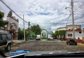 Foto de terreno habitacional en venta en privada lomas verdes , lomas de tetela, cuernavaca, morelos, 6876517 No. 01