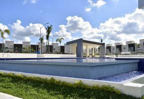 Foto de casa en venta en privada long island s/n , alfredo v bonfil, benito juárez, quintana roo, 0 No. 01