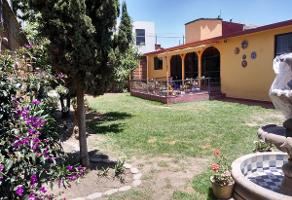 Foto de casa en venta en privada los adobes , lázaro cárdenas, metepec, méxico, 0 No. 01