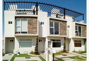 Foto de casa en venta en privada los angeles 449, san francisco ocotlán, coronango, puebla, 0 No. 01
