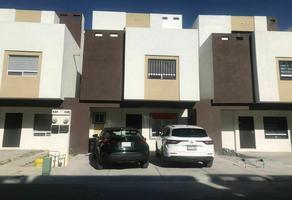 Foto de casa en venta en privada los castaños , los molinos san francisco, apodaca, nuevo león, 0 No. 01