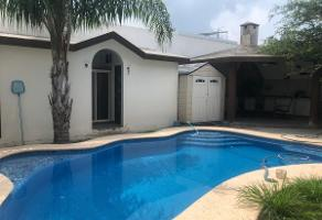 Foto de casa en venta en  , privada los franciscanos, santiago, nuevo león, 0 No. 01