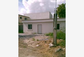 Foto de casa en venta en privada los gemelos 38, méxico agrario, matamoros, tamaulipas, 9748915 No. 01
