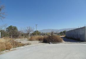 Foto de terreno habitacional en venta en privada , los gonzález, saltillo, coahuila de zaragoza, 12116958 No. 01