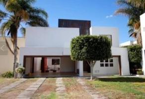 Foto de casa en venta en privada los laureles , la loma, san luis potosí, san luis potosí, 19423832 No. 01