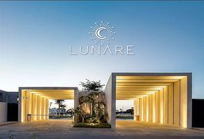 Foto de terreno habitacional en venta en privada lunare lotes 55, 32, 44 y 104 , cholul, mérida, yucatán, 0 No. 01