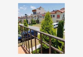 Foto de casa en venta en privada lyon 24, villa del real, tecámac, méxico, 16199578 No. 01
