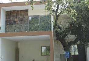 Foto de casa en venta en privada magnolia tulipán , la joya privada residencial, monterrey, nuevo león, 0 No. 01