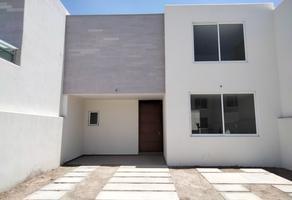 Foto de casa en condominio en venta en privada magnolias #l19 , rancho santa mónica, aguascalientes, aguascalientes, 0 No. 01