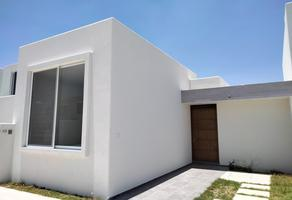 Foto de casa en condominio en venta en privada magnolias #l49 , rancho santa mónica, aguascalientes, aguascalientes, 0 No. 01