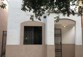 Foto de casa en renta en privada magnolias , magnolias, apodaca, nuevo león, 0 No. 01