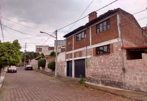 Foto de casa en venta en privada manuel manzana flores 126, vista bella, morelia, michoacán de ocampo, 7589354 No. 01