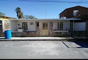 Foto de casa en venta en privada manuel manzana ponce , guerrero, nuevo laredo, tamaulipas, 16214805 No. 01