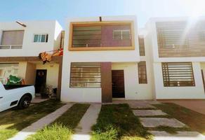 Foto de casa en venta en privada manuel martinez valadez 110, prado hermoso, león, guanajuato, 0 No. 01