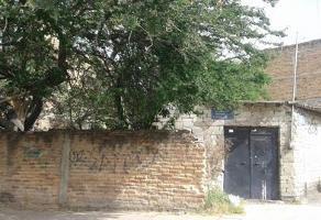 Foto de terreno comercial en venta en privada maria del carmen frias , lomas del paraíso 1a. sección, guadalajara, jalisco, 6394887 No. 01