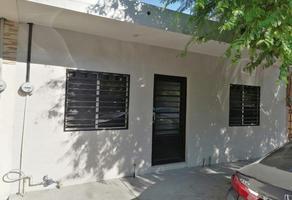 Foto de casa en venta en privada matamoros 411, del maestro, guadalupe, nuevo león, 0 No. 01