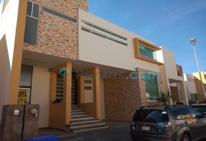 Foto de casa en renta en privada mayacama , club de golf la loma, san luis potosí, san luis potosí, 0 No. 01