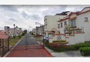 Foto de casa en venta en privada mayola 38, villa del real, tecámac, méxico, 15786137 No. 01
