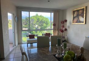 Foto de departamento en venta en privada mesalina s/n , delicias, cuernavaca, morelos, 13970616 No. 01