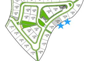 Foto de terreno habitacional en venta en privada mesana , del norte, mérida, yucatán, 0 No. 01