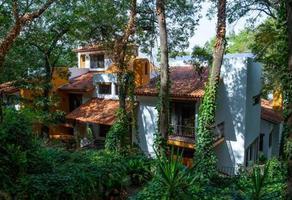 Foto de casa en venta en privada mezquite , olinalá, san pedro garza garcía, nuevo león, 11992427 No. 01