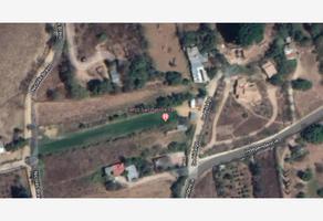 Foto de terreno habitacional en venta en privada miguel hidalgo 1, san pablo etla, san pablo etla, oaxaca, 15969954 No. 01