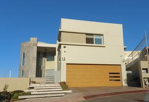 Foto de casa en venta en privada mil cumbres , cumbres de juárez, tijuana, baja california, 17742490 No. 01