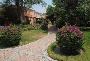 Foto de casa en venta en privada milan , santa rosa 30 centro, tlaltizapán de zapata, morelos, 14856085 No. 01