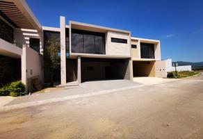 Foto de casa en venta en privada molino 3 sector , bosque residencial, santiago, nuevo león, 0 No. 01