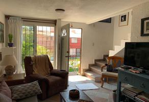 Foto de casa en venta en privada molino de flores 01, lomas de ahuatlán, cuernavaca, morelos, 20394280 No. 01