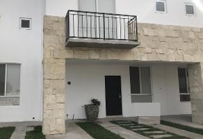 Foto de casa en venta en privada mollar , los alebrijes, torreón, coahuila de zaragoza, 11019284 No. 01