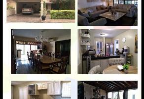 Foto de casa en venta en privada monte rreal , monterreal, mérida, yucatán, 14146157 No. 01