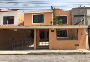 Foto de casa en venta en privada montebello , miami, carmen, campeche, 0 No. 01