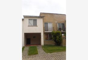 Foto de casa en venta en privada montenegro 37, campo nuevo, emiliano zapata, morelos, 0 No. 01
