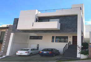 Foto de casa en venta en privada monterra 06, sierra azúl, san luis potosí, san luis potosí, 0 No. 01