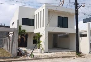 Foto de casa en venta en privada monterrey , estadio, ciudad madero, tamaulipas, 0 No. 01