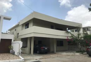 Foto de casa en venta en privada nachital 99 casa 3, petrolera, tampico, tamaulipas, 0 No. 01