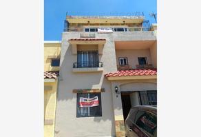 Foto de casa en venta en privada naiad 5, real del sol, tecámac, méxico, 18205613 No. 01