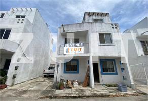 Foto de casa en venta en privada naranjo 107, san francisco, tampico, tamaulipas, 0 No. 01
