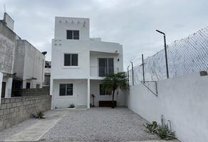 Foto de casa en venta en privada naranjos 114, los portales, tampico, tamaulipas, 0 No. 01