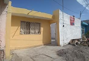 Foto de casa en venta en privada netzahualcoyotl 597, las carolinas, torreón, coahuila de zaragoza, 0 No. 01